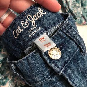 OshKosh B'gosh Matching Sets - 18 months blouse and pant set